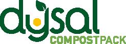 Dysal CompostPack